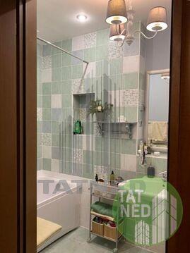 Продажа: Квартира 4-ком. Карла Маркса 53а - Фото 4