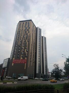 Продажа Апартаментов в башне Красный кит - Фото 4
