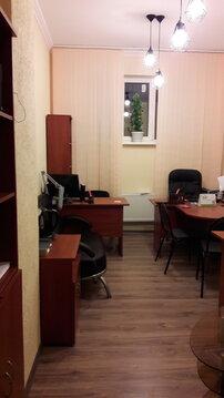 Офисное помещение на ул.Сурикова с ремонтом - Фото 3