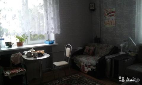 Комната 16.2 м в 3-к, 3/3 эт. - Фото 1