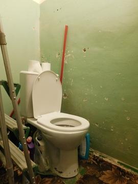 Комната в Брагино, на 7/9 эт кирпичного дома - Фото 4