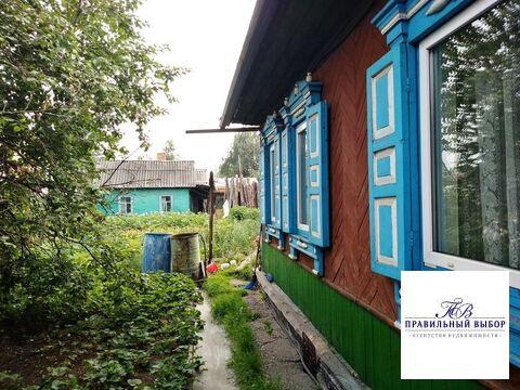 Продам дом ул. Мебельная (5 ферма) туалет и душ в доме. - Фото 3
