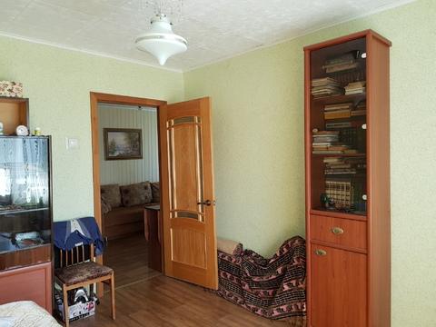 Продам 4-х комнатную квартиру в пос. ниирп (3 км от Сергиева Посада) - Фото 2