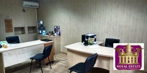 Продажа офиса, Симферополь, Ул. Александра Невского - Фото 1