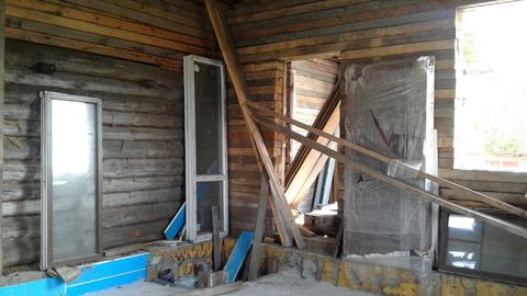 Участок с дачным домиком в черновой отделке в одном из лучших поселков - Фото 2