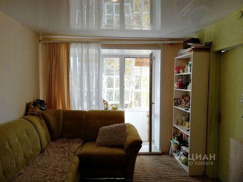 Продажа квартиры, Ульяновск, Ул. Зои Космодемьянской - Фото 1