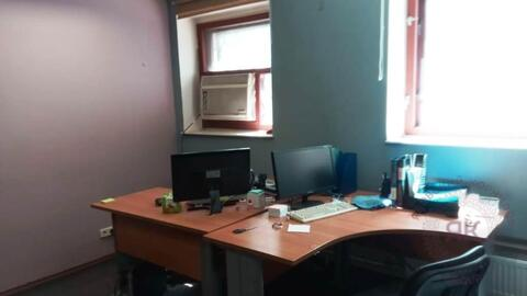 Офис из двух кабинетом у м. Курская, Чкаловская. - Фото 1