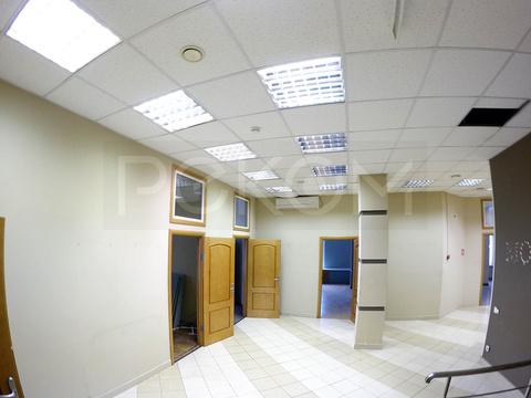 Сдается офис 750 м2 - Фото 4