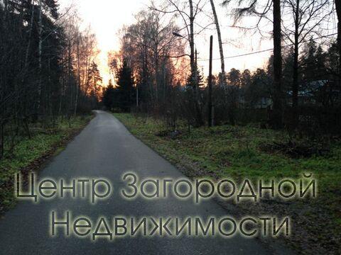 Участок, Щелковское ш, Ярославское ш, 19 км от МКАД, Загорянский п. . - Фото 2