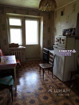 Продажа квартиры, Кольчугино, Кольчугинский район, Ул. Шмелева - Фото 2