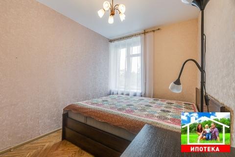 Продам 2 комнатную квартиру в Санкт-Петербуре, Проспект Ветеранов 95 - Фото 1