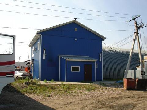 Продажа готового бизнеса, Иркутск, Ул. Толевая - Фото 5