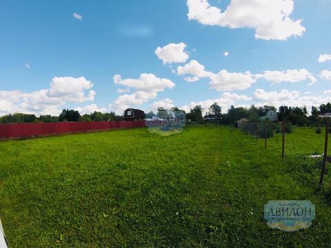 Продам земельный уч. в деревне Белавино 12 сот ИЖС - Фото 5