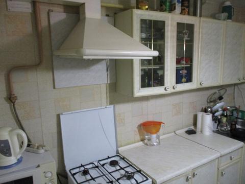Владимир, Комиссарова ул, д.19, 1-комнатная квартира на продажу - Фото 1