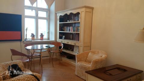 2-х комнатная квартира в престижном районе - Фото 4