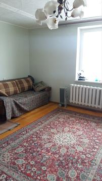 Однокомнатная квартира в Затоне, по улице Ахметова 300/2 - Фото 1