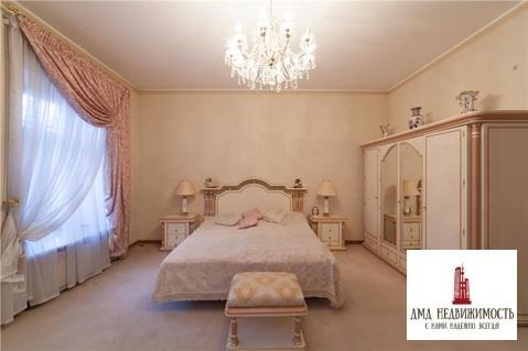 Четырехкомнатная квартира 305 кв.м Остоженка 7 (ном. объекта: 7243) - Фото 3