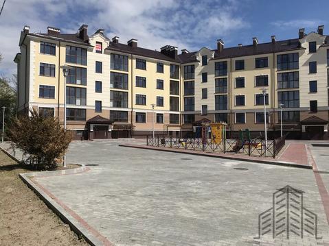 Объявление №56309340: Квартира 1 комн. Калининград, ул.Тепличная, 5,