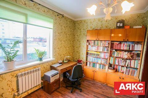 Продается таунхаус г Краснодар, ул Кадетская, д 20 - Фото 4