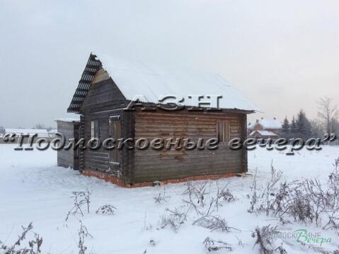 Ленинградское ш. 37 км от МКАД, Алексеевское, Участок 25 сот. - Фото 2