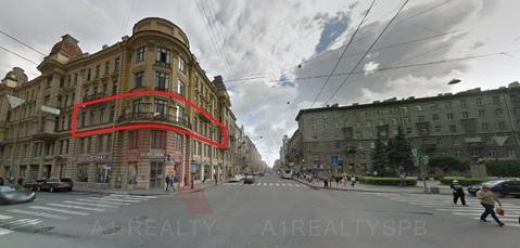 Элитная, большая квартира на Большом пр. по супер цене! - Фото 3