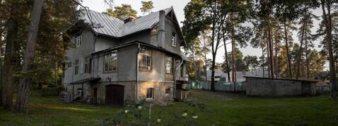Продажа дома, Annas Sakses iela - Фото 2