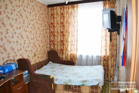 Трехкомнатная квартира в Волоколамском районе, станция Чисмена - Фото 3