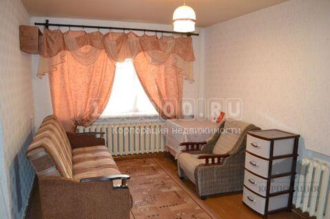 1-комнатная квартира, Ленина 50а - Фото 1