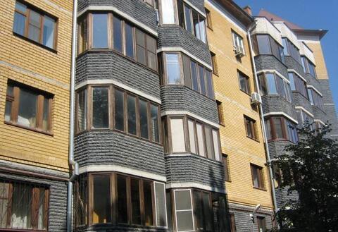 Двухкомнатная квартира на ул.Восстания 67а