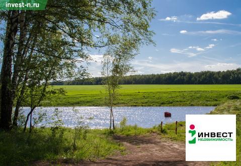 Продажа участка, Симоново, Заокский район, Ул. Зелёная - Фото 5