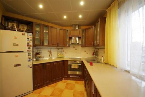 Продается 3-к квартира (улучшенная) по адресу г. Липецк, ул. Стаханова . - Фото 4