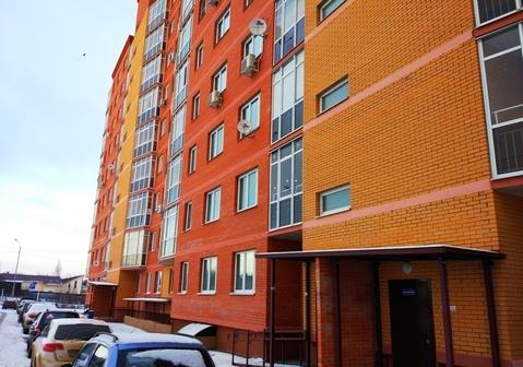 Однокомнатная квартира 35 кв. м. в новом доме - Фото 1