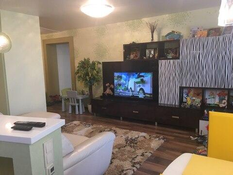 Двухкомнатная квартира Казанское шоссе, дом 4 - Фото 3