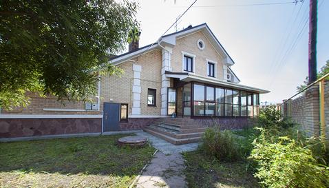 Продам коттедж, ул. Обская, 57 - Фото 1
