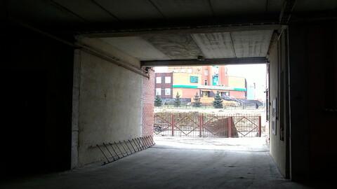 Продаю подсобное помещение( кладовка) в ГСК Центр в Подольске - Фото 2