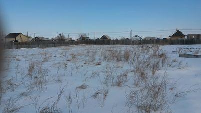 Продажа участка, Чапаево, Усть-Абаканский район, Ул. Центральная - Фото 1