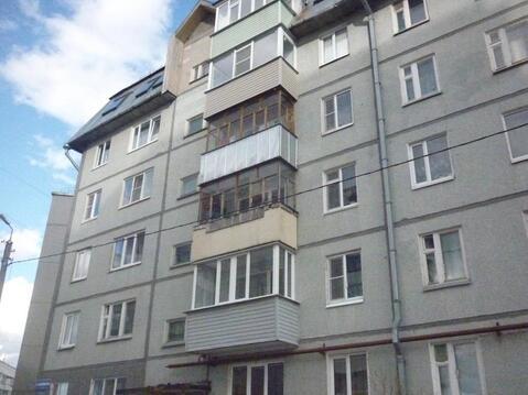 Продажа квартиры, Вологда, Ул. Архангельская - Фото 1