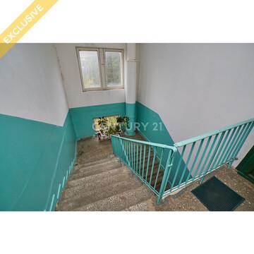 Продажа 2-к квартиры на 5/5 этаже в д. Вилга, ул. Льва Рохлина, д. 1 - Фото 4
