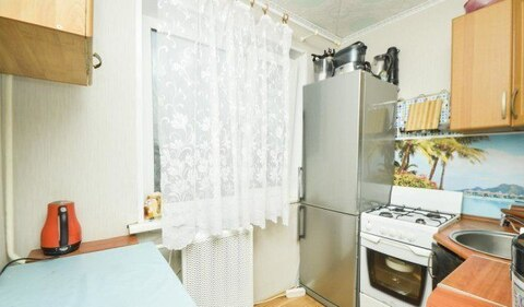 2 ком квартира Дзержинского, 37 - Фото 2
