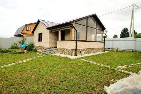 Уютная дача рядом с д. Коровино, Можайского района - Фото 1