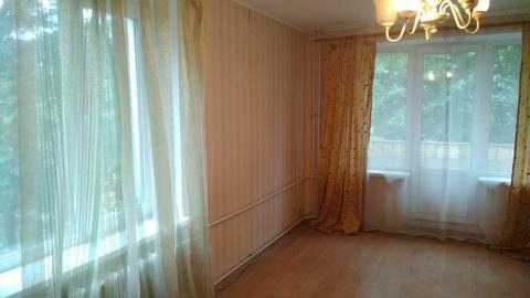 Сдам в аренду однокомнатную квартиру на длительный срок - Фото 2