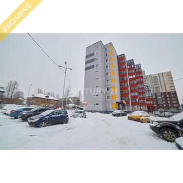 Продажа 1-к квартиры на 2/9 этаже, на ул. Мелентьевой, д. 1 - Фото 2