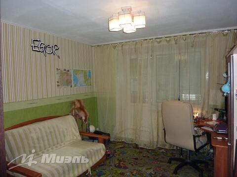 Продажа квартиры, м. Бабушкинская, Ул. Тайнинская - Фото 4
