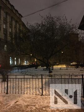 В продаже комната 18 м2 в 3-х комнатной квартире в сердце Петроградки - Фото 4