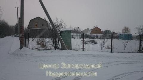 Участок, Симферопольское ш, 56 км от МКАД, Чудиново, Коммунальник. . - Фото 4