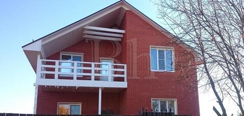 Продам коттедж 175 м.кв. на Волоколамском шоссе, 20 км. от МКАД. . - Фото 2