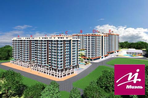Объявление №1774423: Продажа апартаментов. Турция