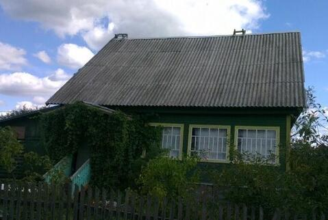 Объявление №48652583: Продажа дома. Кольчугино