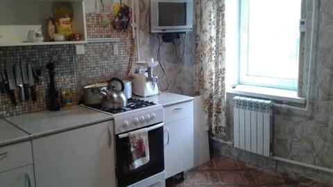 Продается 3-х комнатный дом в с.Воробьевка - Фото 5