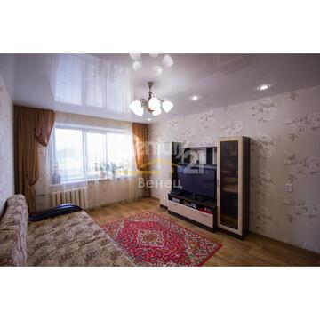 Продается 2х комнатная квартира поадресу ул.Пушкарева дом 70 - Фото 1